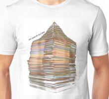 Straw Castle Unisex T-Shirt