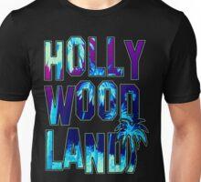 Hollywood Land Unisex T-Shirt