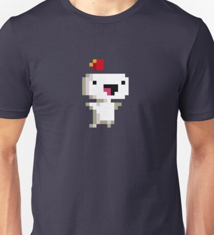 Happy Gomez Unisex T-Shirt