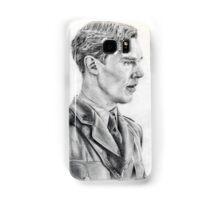 Chrissy... Christopher Tietjens Samsung Galaxy Case/Skin