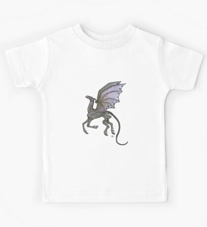 Thestral #3 Kids Tee