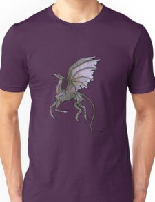 Thestral #3 Unisex T-Shirt