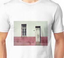 Ebeneezer goods place  Unisex T-Shirt