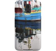 Burtonport Dungloe Co. Donegal Ireland Samsung Galaxy Case/Skin