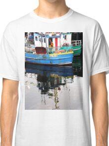Burtonport Dungloe Co. Donegal Ireland Classic T-Shirt