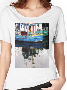 Burtonport Dungloe Co. Donegal Ireland Women's Relaxed Fit T-Shirt