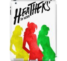 The Heathers iPad Case/Skin