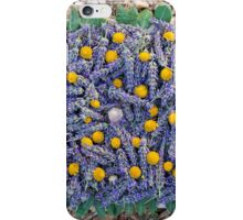 Lavender Art iPhone Case/Skin