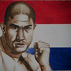 holland alistair overeem by christopher cerda