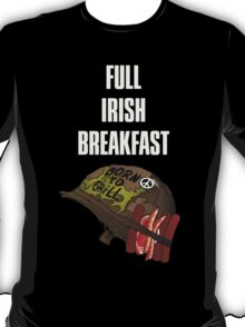 Full Irish Breakfast T-Shirt