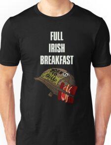 Full Irish Breakfast Unisex T-Shirt
