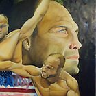 randy couture by christopher cerda