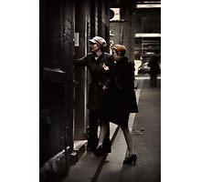 Melbourne's Laneways & Alleys 7 Photographic Print