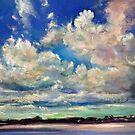 Changing Skies by Cameron Hampton