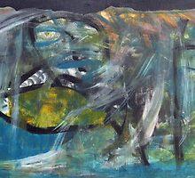 Peinture et inconcient by Louarts