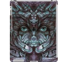 Mirrored Drawing. iPad Case/Skin