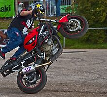 Bike Stunt Trix_1 by Peter D