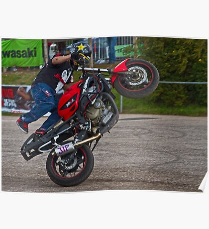 Bike Stunt Trix_1 Poster