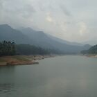 River side - India by vasanthkumar