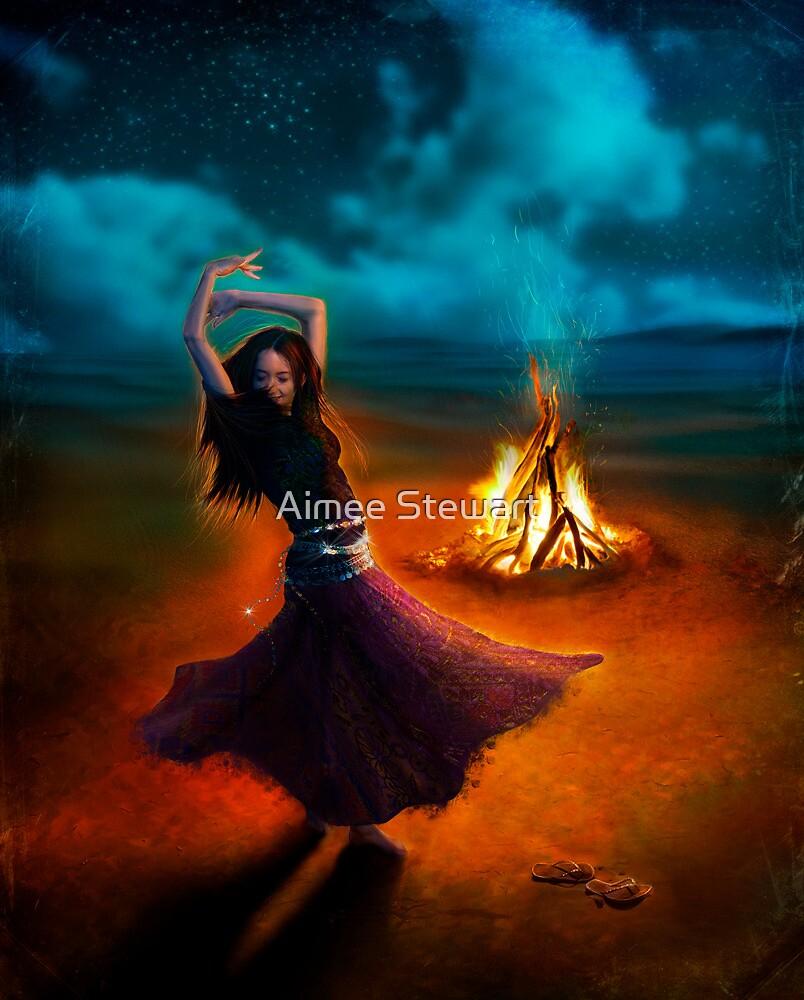 Dance Like a Dervish by Aimee Stewart