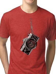 A Special Camera Angle Tri-blend T-Shirt