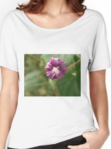 before the bugle opens Women's Relaxed Fit T-Shirt