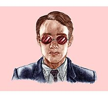 Matthew Murdock- Daredevil Photographic Print