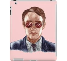 Matthew Murdock- Daredevil iPad Case/Skin