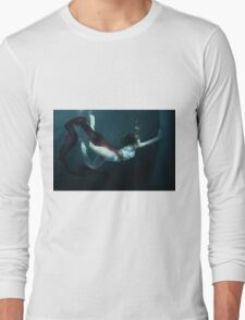 Concrete Cell Long Sleeve T-Shirt