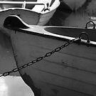 Chained by Virginia Kelser Jones