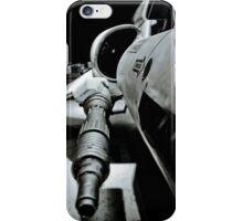 BSG VIPER turret iPhone Case/Skin