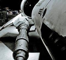 BSG VIPER turret by Filmart