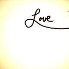 Whiteboard Love by Jayca