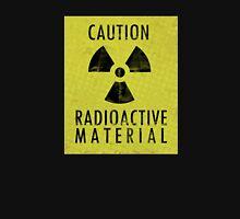 Caution - Radioactive Material Unisex T-Shirt