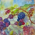 The Berry Best to You All by bevmorgan