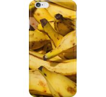 Playing Plantains iPhone Case/Skin
