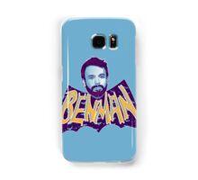 the Benman Samsung Galaxy Case/Skin