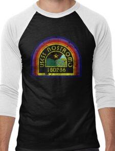 USCSS Nostromo (Alien) Men's Baseball ¾ T-Shirt