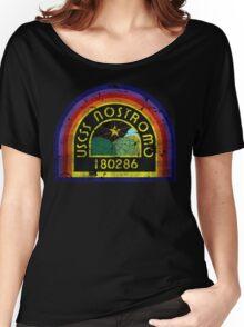 USCSS Nostromo (Alien) Women's Relaxed Fit T-Shirt