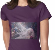 In The Lilac Wood Womens Fitted T-Shirt