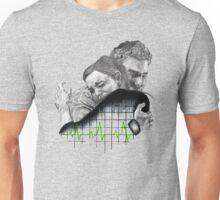 Fitzsimmons- Heartbeat Unisex T-Shirt