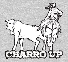 Charro Up (Ol Country) by Omar  Mejia