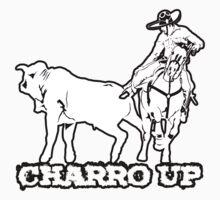 Charro Up (Ol Country) Kids Tee
