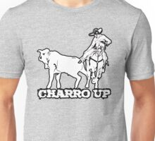 Charro Up (Ol Country) Unisex T-Shirt