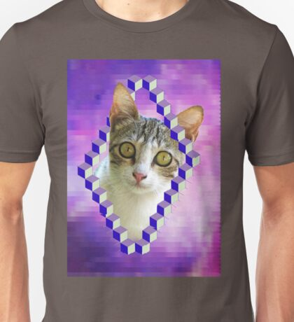 LSD CAT Unisex T-Shirt