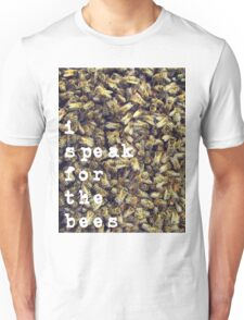 Like the Lorax but for bees  Unisex T-Shirt