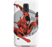 Daredevil The Man Without Fear Samsung Galaxy Case/Skin