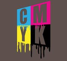 Cool Kids Use Subtractive Color Unisex T-Shirt