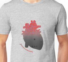 Jemma Simmons minimalist logo Unisex T-Shirt