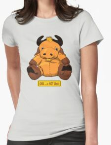 GNU...is NOT the same as UNIX! T-Shirt